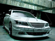 Azera Cuper Body Kit