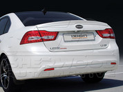 09+ Optima Ixion Rear Spoiler