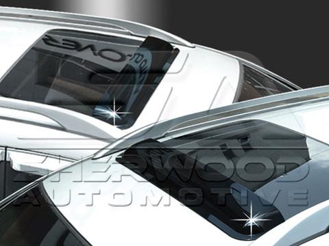 Chevy Holden Spark Sunroof Wind Deflector Korean Auto