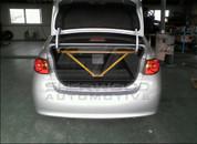 07+ Elantra HD Rear/Trunk Stability Brace