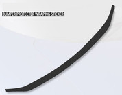 09-10 Optima Rear Bumper Protector Decal
