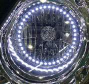 Grand Starex LED Angel Eye Set