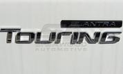 i30 / Elantra Touring Emblem