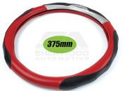 Veloster Sport Steering Wheel Cover