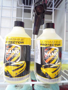 Ultra Shine Protector from Germany Car Care Product