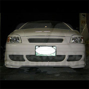 2002-2005 Getz / Click Luxgen Body Kit