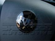 03-06 Sorento Luxury Generation Steering Wheel Emblem