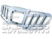2011+ Sorento Luxury Snap-on Grill Attachment