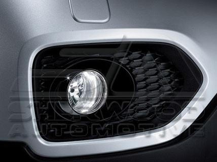 2011 Sorento Fog Lights Korean Auto Imports