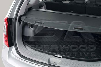 Rondo New Carens Rear Cargo Cover Korean Auto Imports