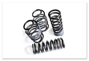 2010+ Nissan Juke Eibach Suspension Springs 4pc 4 Wheel Drive