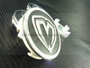 i30 / Elantra Touring M&S Wheel Cap Set 4pc
