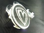 2007-2008 Tiburon M&S Wheel Cap Set 4pc
