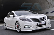 2012+ Azera Ixion Body Kit