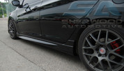 2011+ MD Elantra NEFD H32S Side Skirts