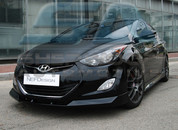 2011+ MD Elantra NEFD H32S Body Kit