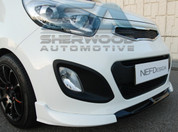 2012+Morning/Picanto NEFD Body Kit