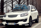 CM Santa Fe CUPER Body Kit