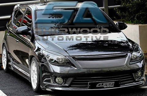i30 cuper body kit korean auto imports. Black Bedroom Furniture Sets. Home Design Ideas