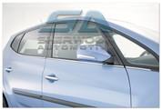 ix20 Stainless Steel Chrome Window Sill Set