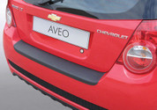 2012+ Aveo MOLDED Rear Bumper Paint Guard Protector