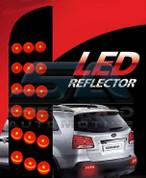 2010+ Sorento R XM LED Bumper Light Set 2pc