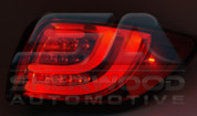 2011 + Sportage R SL Euro Style LED Taillights 4pc