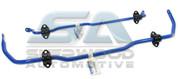 2011 + Sonata YF i45 Sway Brace Bar Set 2pc
