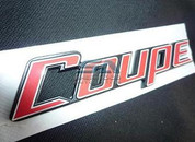 2013 + Genesis Coupe Emblem