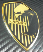 2013 + Genesis Coupe FNB VEGA Shield Badge