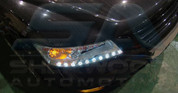 NF Sonata Euro Style LED Headlight DRL Modude Set 2pc