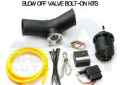 2010+ Sorento R XM Blow-off Valve Kit DIY