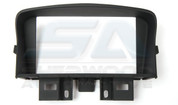Chevy / Holden Cruze 5 Door Dash Monitor Surround Kit Type 2