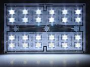 Chevy / Holden Cruze 5 Door LED Interior Module Set