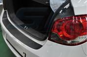 Chevy / Holden Cruze 5 Door Rear Bumper Protector Decal