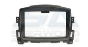 2013+ Chevy / Holden Cruze Dash Monitor Surround Kit