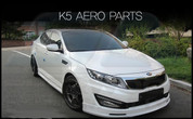 2011+ Optima K5 Luxgen Body Kit