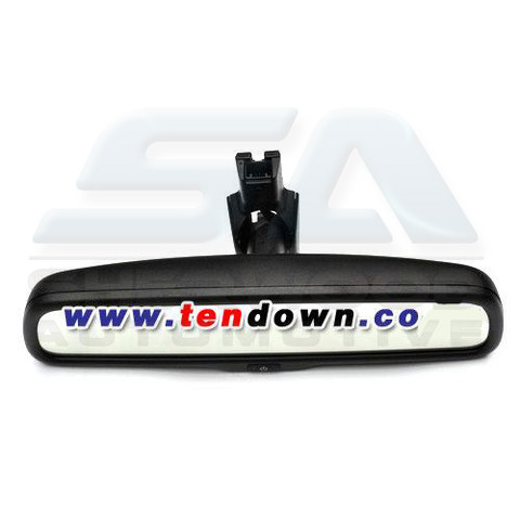 i40 ECM Rear View Mirror w wiring loom Korean Auto Imports