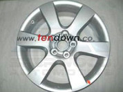 "2007-2009 Santa Fe 18"" Alloy Wheel"