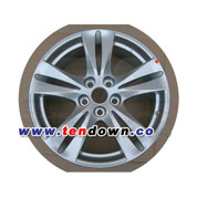 "2007-2009 Santa Fe 18"" Alloy Wheel Type 2"
