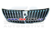 Equus Chrome Front Radiator Grill