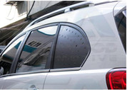 Chevy / Holden Captiva Sport Rear Window Decal set 2pc