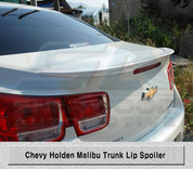 2013+ Chevy Malibu Rear Wing Spoiler