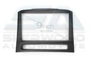 "2010+ Sorento R 9"" Dash Monitor Surround DIY Kit"
