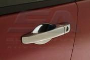 Jeep Patriot Chrome Door Shells