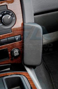 Jeep Grand Cherokee Leather Phone Mount