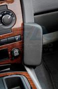 Jeep Grand Cherokee Leather Phone Mount