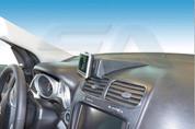 11-13 Dodge Journey Upper Dash Navigation Console