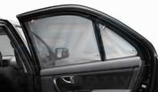 11-13 Dodge Journey Sun Window Screen Set Custom Molded 5pc Set