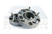 11-13 Dodge Journey Eibach Germany Wheel Spacers 2pc Set 50mm